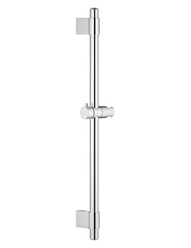 Power And Soul 600mm Shower Rail - 27 784 000