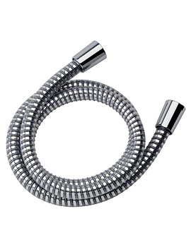Response 1.25m Shower Hose Chrome - 1.1605.167