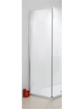 Phoenix Spirit Side Panel For Shower Enclosure 800mm x 2000mm