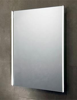 Core 550 x 700mm LED Illuminated Mirror - SLE500