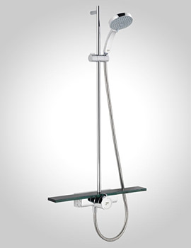 Mira Tabla EV Thermostatic Mixer Shower - 1.1672.010