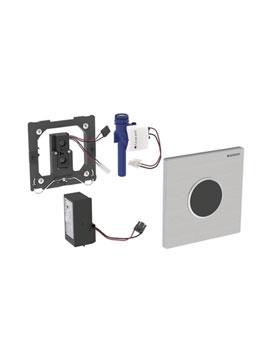 Geberit Sigma10 Main Powered Urinal Flush Control - 116.025.SN.1