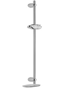 Nectar Slide Bar Chrome - 2.1703.008