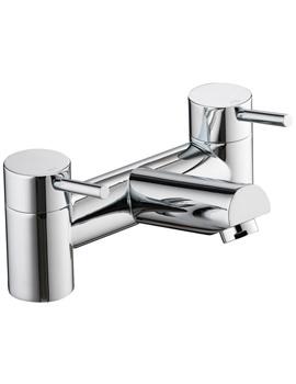 Xcite Deck Mounted Bath Filler Tap - XCBF