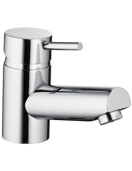 Xcite Mono Deck Mounted Bath Filler Tap - XCMBF