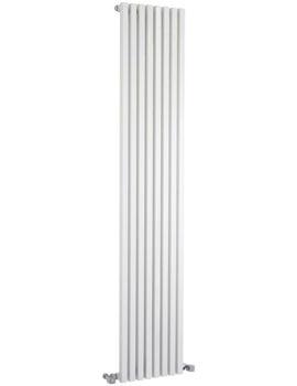 Kinetic White Designer Radiator 360 x 1800mm - HLW96
