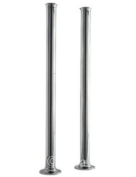 Standpipes Freestanding Legs 660mm x 40mm - DA311