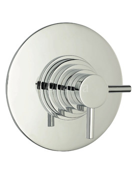 Related Ultra Spirit Dual Concealed Thermostatic Shower Valve - A3095C