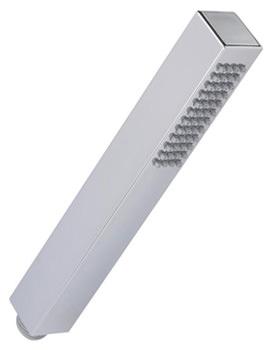 Ultra Minimalist Square Shower Handset - HO310