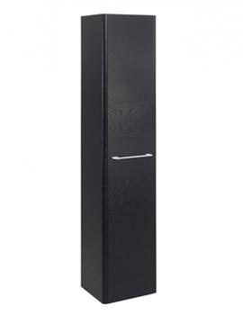 Celeste 350x 1600mm Black Ash Tower Unit - CL3516FBA