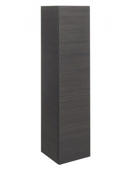 Elite Tower Storage Unit 350 x 1440mm Anthracite
