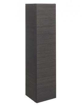 Elite Tower Storage Unit 350 x 1440mm Anthracite