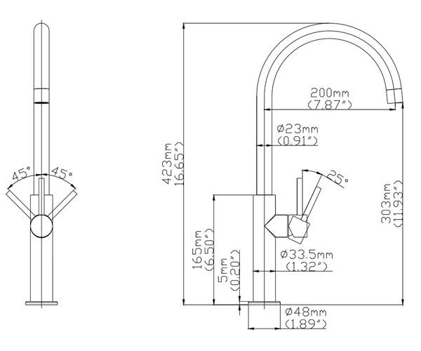 duravit sink installation instructions