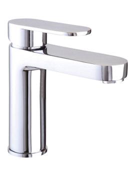 Mayfair Dek Chrome Mono Basin Mixer Tap - DEK009