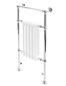 DQ Heating Lynford Essential Traditional Style 497 x 952mm