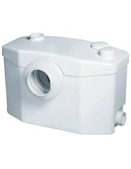 Saniflo Sanipro Small Bore Macerator Pump - 1006