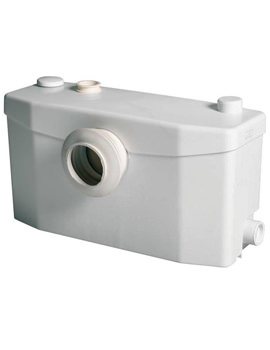 Saniflo Saniplus Small Bore Macerator Pump - 1003