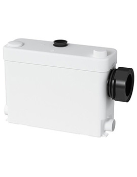 Sanipack Small Bore Macerator Pump - 1052