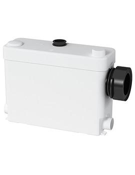 Saniflo Sanipack Small Bore Macerator Pump - 1052