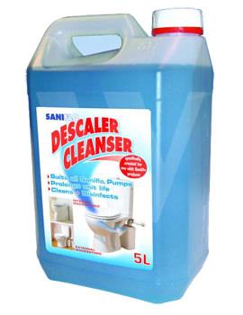 Saniflo Descaler Cleanser - 1085