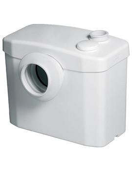 Saniflo Original Macerator Pump For WC - 1001