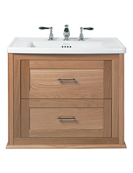 Radcliffe Thurlstone Wall Hung Vanity Unit - XWT0230020