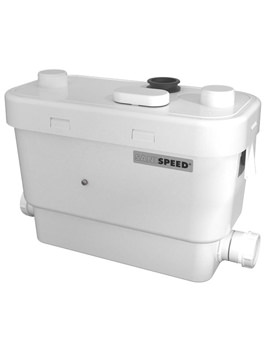 Sanispeed Heavy Duty Commercial Pump - 1045