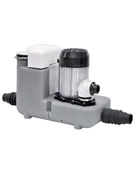 Saniflo Sanicom 1 Heavy Duty Commercial Pump - 1046