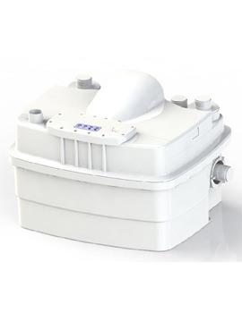 Sanicubic 2 Pro Heavy Duty Macerator Pump - 1102