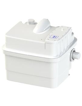 Sanicubic 1 Heavy Duty Macerator Pump - 1102-1