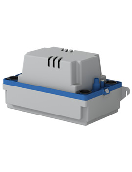 Saniflo Sanicondens Plus Condensate Pump - 1082-3