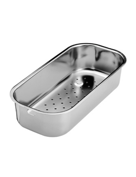 Strainer Bowl Stainless Steel - KA28SS