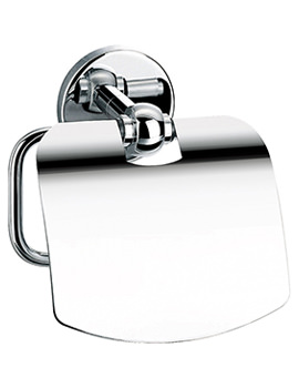 Coco Wall Mounted Toilet Roll Holder - CO8906-8