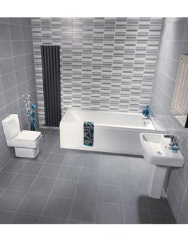 Balterley Jewel Bathroom Suite