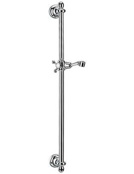 Flova Elegance Shower Slide Rail - ELSRK