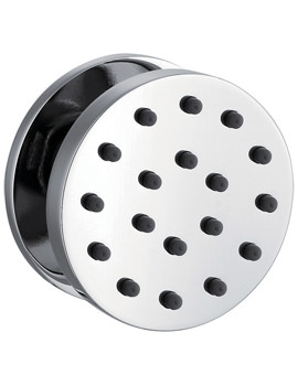 Design Round Shower Body Jet - KI027