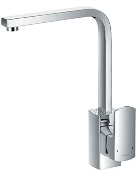 Dekka Single Lever Kitchen Sink Mixer Tap - DEKITCH