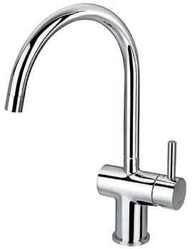 Related Flova Levo Single Lever Kitchen Sink Mixer Tap - LVSLKITCH
