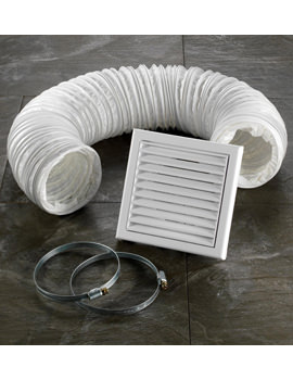 Fan Accessory Kit White