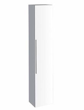 3D Tall Unit Alpine White 360 x 1800mm