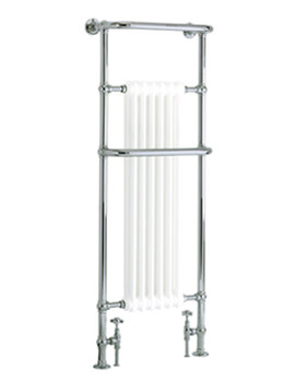 Heritage Cabot Heated Towel Rail - AHC90