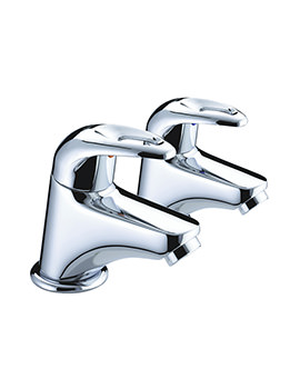 Java Bath Taps - J 3-4 C
