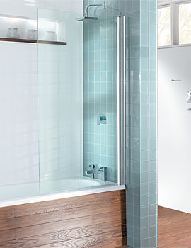 More info Simpsons Shower Enclosure QS-V29419 / DBSSC0850