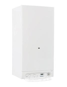 Biasi RivA Plus 24 System Gas Boiler with Standard Horizontal Flue
