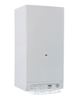 Biasi RivA Plus 28 Combi Gas Boiler with Standard Flue Inc Timer
