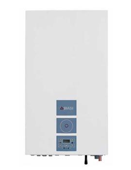 Biasi ActivA 30C Combi Gas Boiler with Standard Flue Inc Timer