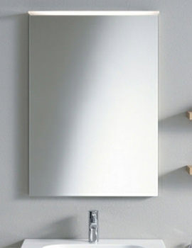 Related Duravit Delos Mirror With Lighting 450mm - DL724000000