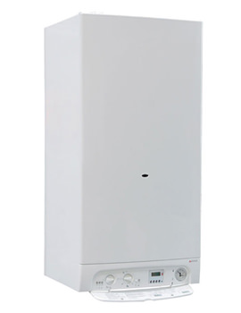 Biasi RivA Plus 24 Combi Gas Boiler with Standard Flue Inc Timer