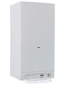 Biasi RivA Plus 24 Combi Gas Boiler with Standard Flue Inc Timer