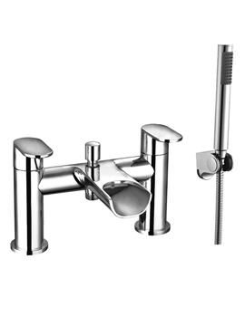Mayfair Zoe Bath Shower Mixer Tap - ZOE007